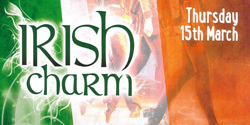 Irish Charm Promotion Day