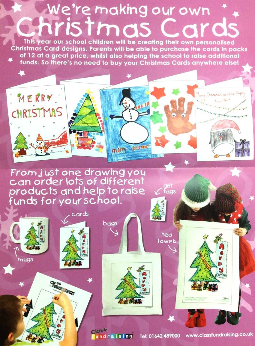 design your own christmas card - Design Your Own Christmas Cards